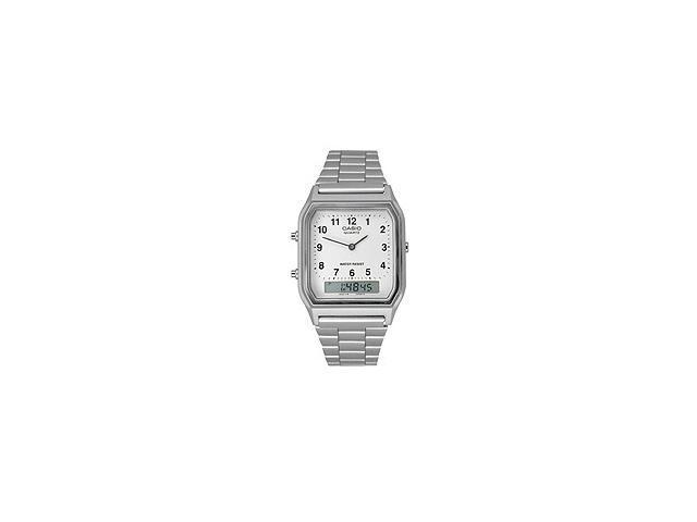 Casio Dress Ana-Digi Men's watch #AQ230A7B