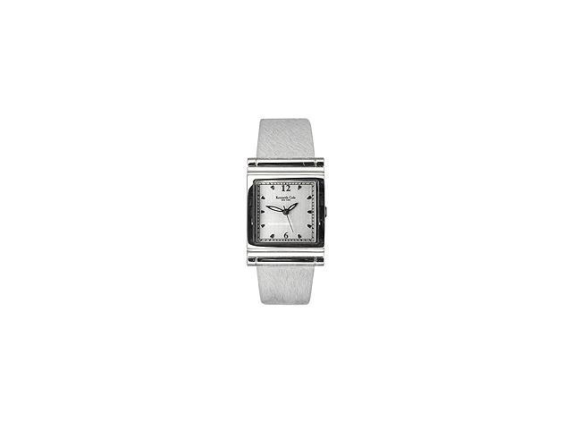 Kenneth Cole New York Womens Three-hand Fur Strap watch #KC2228