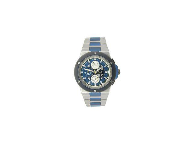 Kenneth Cole Men's Bracelets Dress Sport watch #KC3845