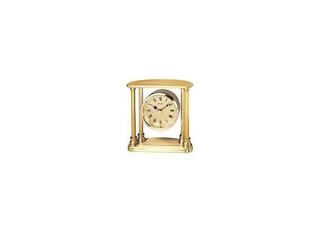 Seiko Clocks Desk & Table clock #QHE101GL