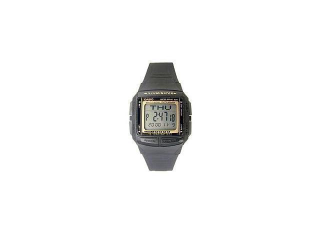 Casio Watch - DB369AV (Size: men)