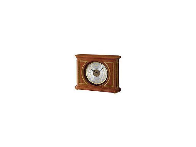 Seiko Clocks Hi-fi Melodies Silver Dial Mantel clock #QXW219BLH