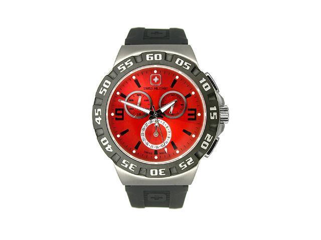 Swiss Military Hanowa Racer Chronograph Men's watch #06-4R2-04-004