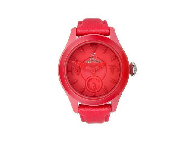 Toy Watch Aviator Red Women's watch #TTF03RD