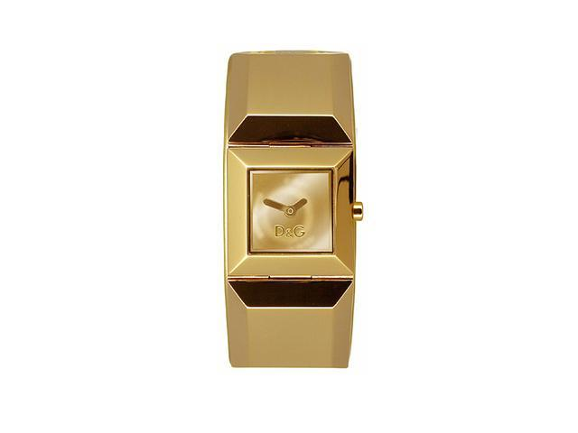 D&G Dolce & Gabbana D&G Women's Dance watch #DW0273