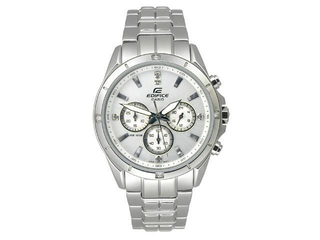 Casio Edifice Chronograph Men's watch #EF544D-7AV