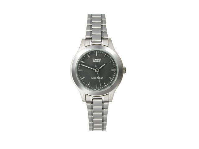 Casio Steel Bracelet Women's watch #LTP1128A-1A