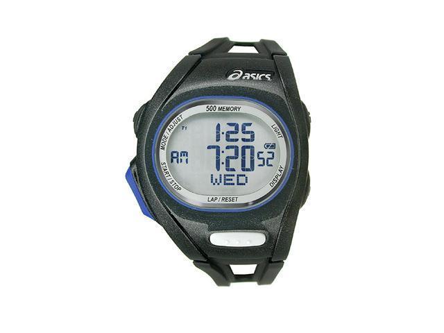 Asics CQAR0101 Race Regular Watch - Black