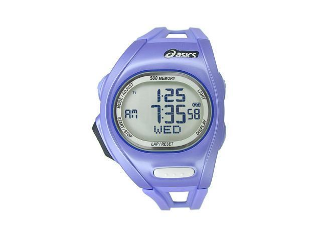 Asics Race Regular - Light Blue Unisex watch #CQAR0105