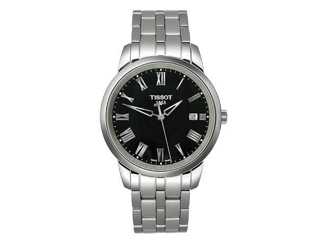 Tissot Classic Dream Mens Watch T033.410.11.053.00
