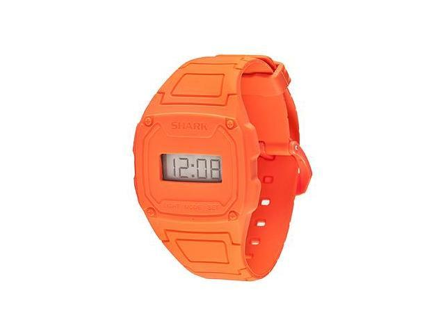 Freestyle Shark Slim - Orange Unisex watch #101144