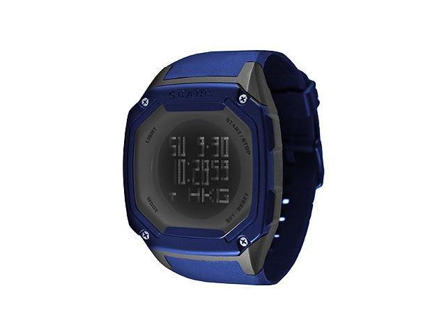 Freestyle Shark Touch - Navy/Grey Digital Men's watch #101179