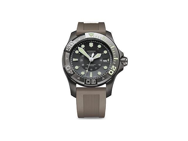 Victorinox Swiss Army Dive Master 500 Mechanical Men's watch #241561