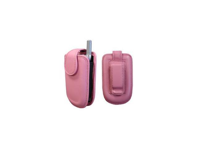 Luscious Small Leather Cell Phone Holder (#6121-01278)