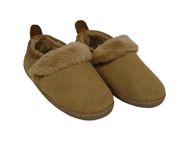Sheepskin Outdoor Travel Slippers - Women