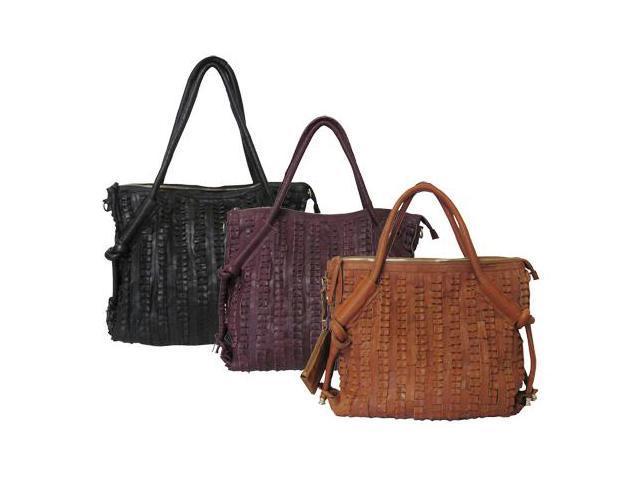 Amerileather Echo Handbag/Shoulder Bag (#1713-0)