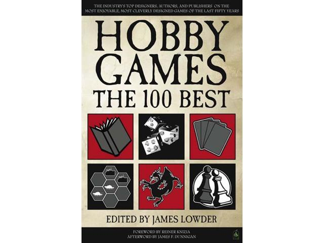Hobby Games: The Hundred Best