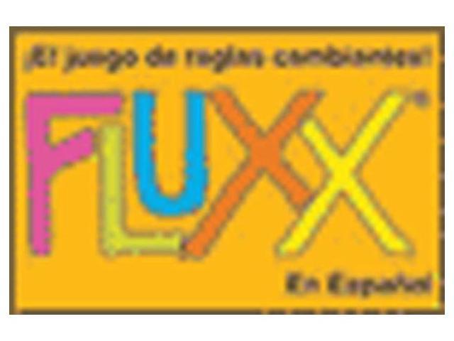 Fluxx Espanol