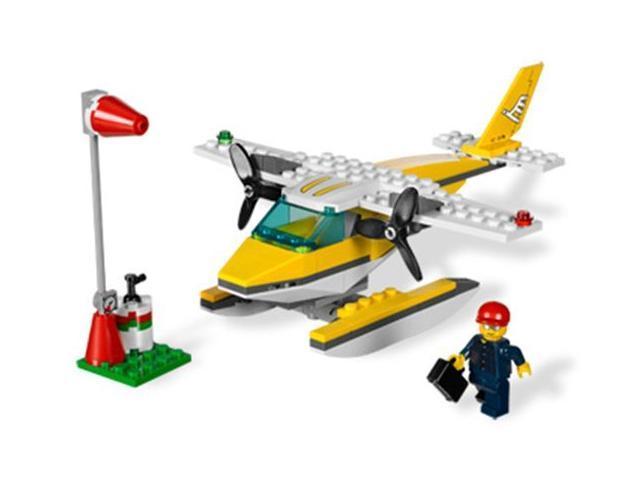 LEGO: City: Seaplane