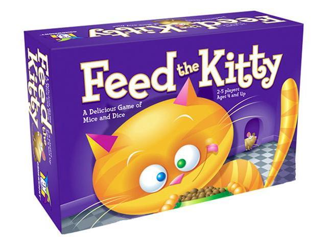 Feed the Kitty