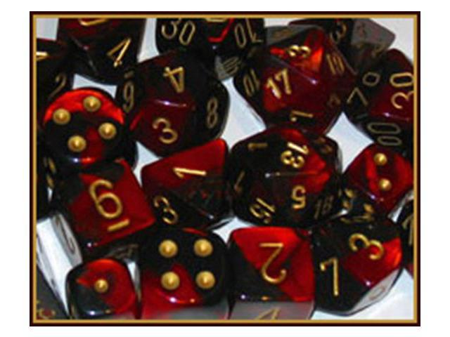 Polyhedral Dice