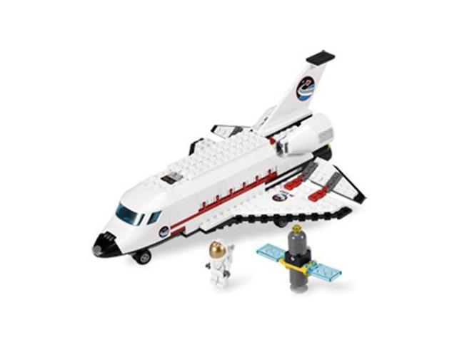 LEGO: City: Space Shuttle