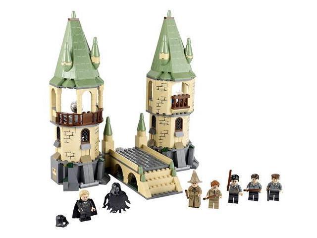 LEGO: Harry Potter: Hogwarts