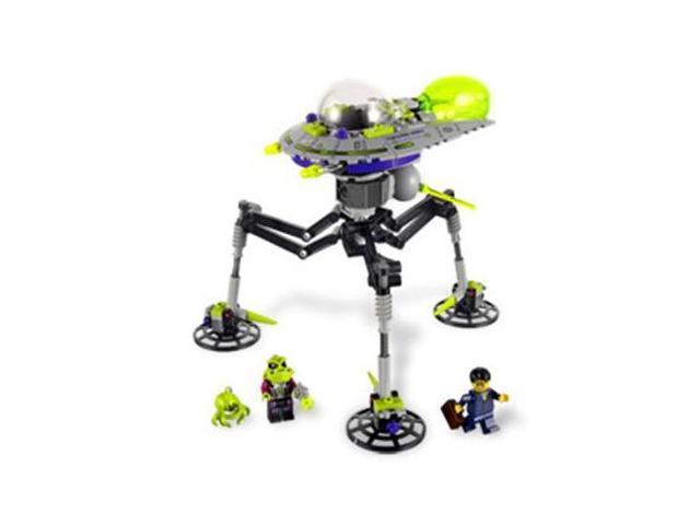 LEGO: Alien Conquest: Tripod Invader