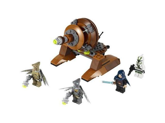 LEGO: Star Wars: Geonosian Cannon