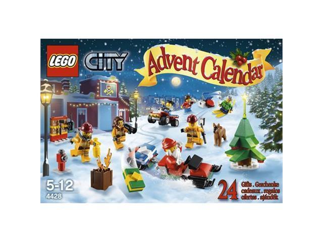 LEGO: City: Advent Calendar