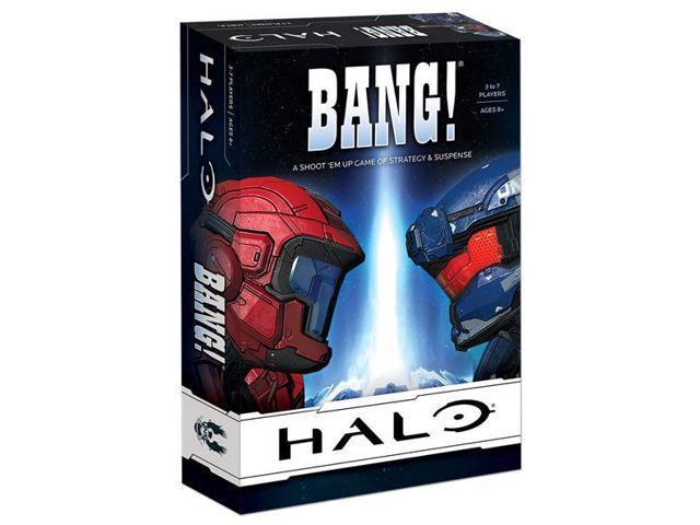 Bang! Halo