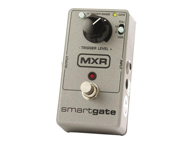 MXR M-135 Smart Gate Noise Reduction