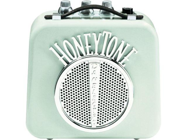 Danelectro Honeytone Mini-Amp Amplifier - Aqua