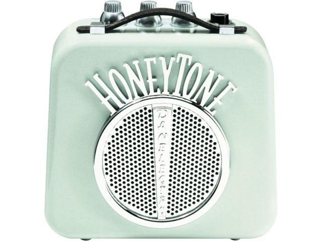 Danelectro Honeytone Mini-Amp Amplifier - Aqua
