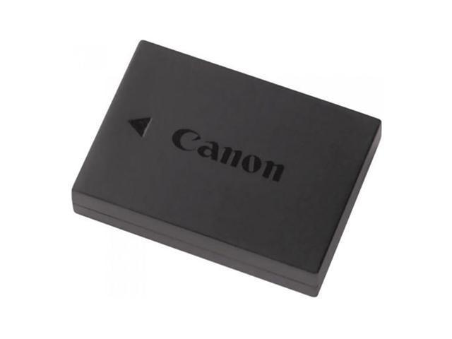 Genuine Canon LP-E10 Lithium-Ion Battery Pack - Bulk Packaging