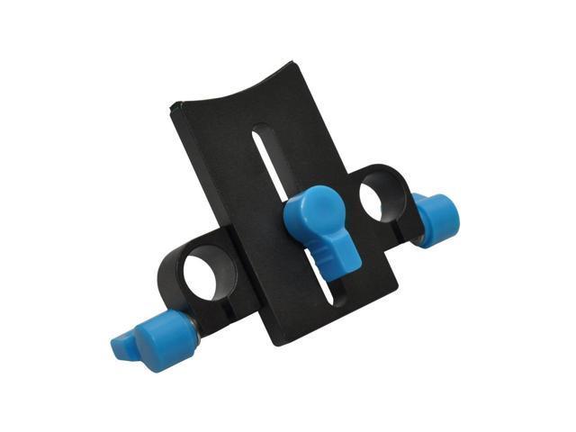 Opteka 15mm Lens Support Bracket for DSLR Rigs