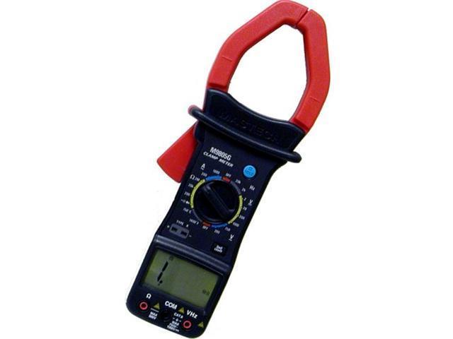 Sinometer M9805G 8-Function 16-Range AC Clamp Meter with Temperature Measurement
