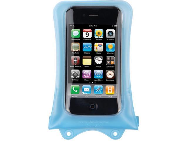 Dicapac Waterproof Case for iPhone - Retail Packaging