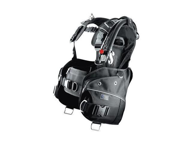 Scubapro Glide Pro BCD With Standard Power Inflator