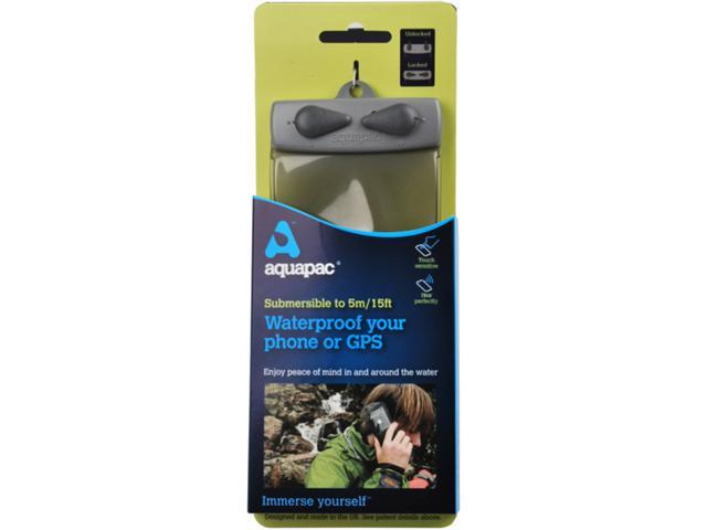 Aquapac Underwater Waterproof Case for iPhone or iPod Touch