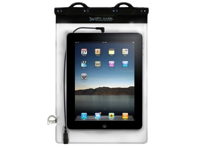Dry Case Folio Waterproof Case for iPad, Kindle and Tablet Case