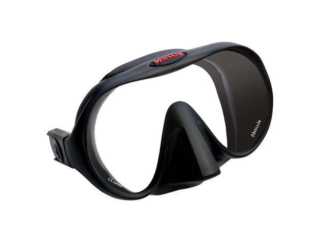 Hollis M-1 Frameless Scuba Dive Mask