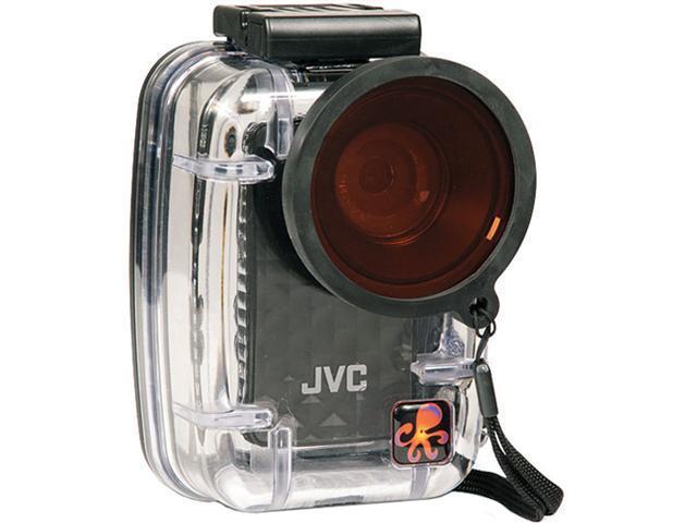 Ikelite Underwater Housing for JVC Picsio GC-FM1 Compact HD Video Camera