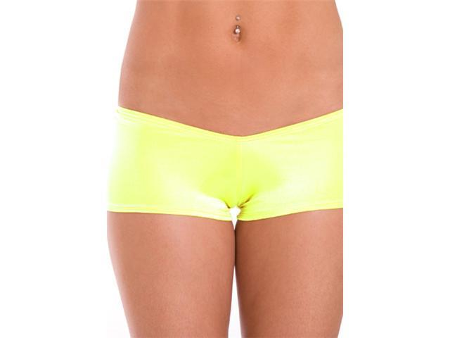 Go-Go Shorts