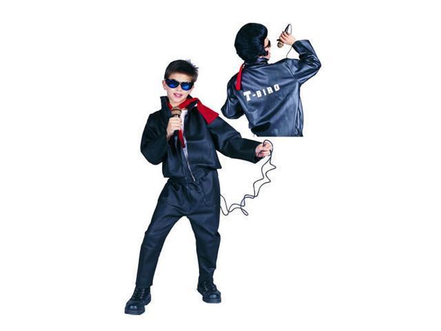 Childs T - Bird Jacket