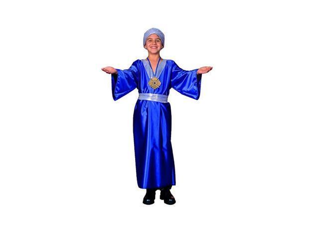 Child Blue Wiseman Costume RG Costumes 90182