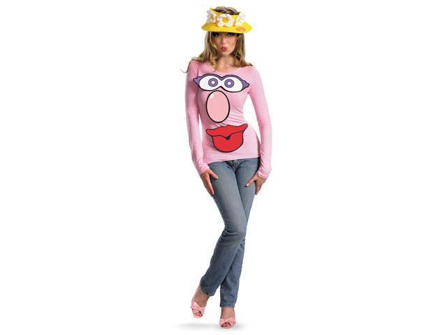 Mr. / Mrs. Potato Head Accessory Kit (Adult)