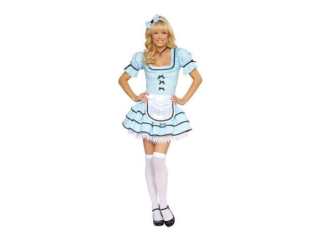 Looking Glass Alice