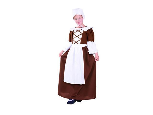 Colonial Peasant