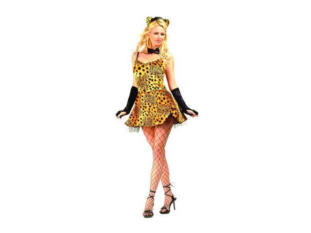 Sweetie Leopard